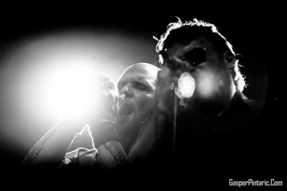 Tomi M & Grega Skočir  - Siddharta